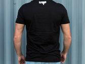 V Neck T-Shirt photo