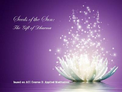 Seeds of the Sun: The Gift of Dharma main photo