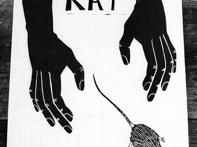 RAT A3 Poster main photo