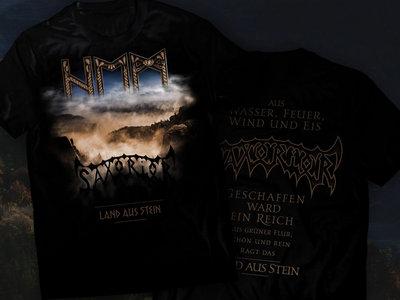 """new T-Shirt  """" HEM """" main photo"""