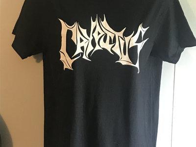 Classic Crypitus Logo T-Shirt main photo