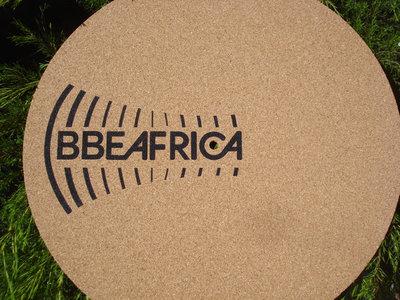 Cork Slipmats: BBE Africa main photo