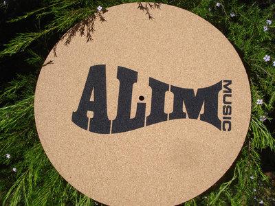 Cork Slipmats: Alim Music main photo