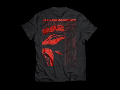 INFINITY Shirt (black) main photo