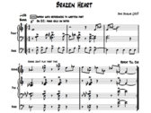 Dave Douglas Quintet | Brazen Heart | Sheet Music (PDF) photo
