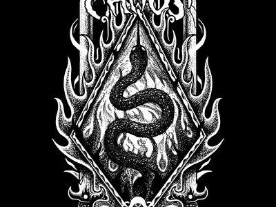 Snake T-shirt main photo