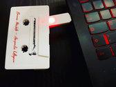Clé USB format K7 photo