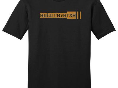 Auto Reverse T-shirt main photo