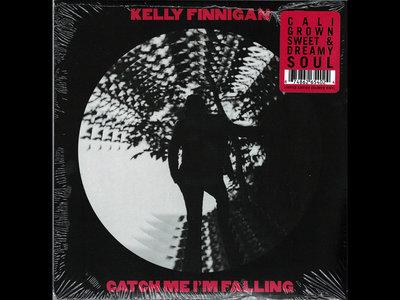 CATCH ME IM FALLIN - KELLY FINNIGAN - LTD COLOR main photo
