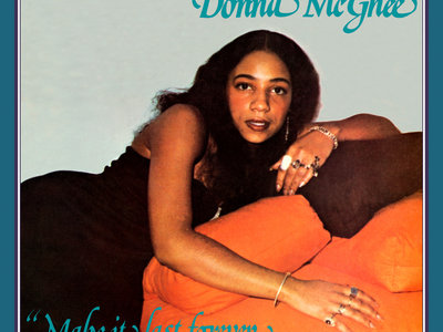 """Donna McGhee - """"Make It Last Forever"""" Deluxe LP Edition main photo"""