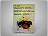 """The Story So Far..."" Collectible Card #1 (Limited Edition) FREE Shipping World Wide photo"