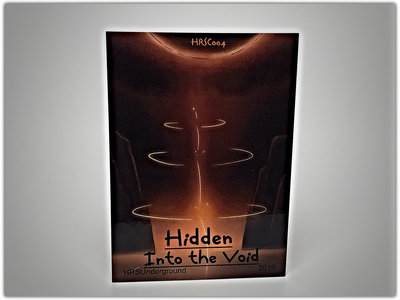 """Follow Hidden..."" Collectible Card #4 (Free Shipping World Wide) [Limited Edition] main photo"