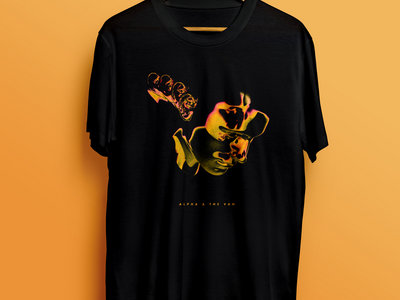 PROPELLER Black T-Shirt main photo