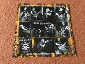 The Fiend - The Brutal Truth LP photo