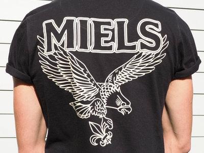 MIELS Logo T-Shirt main photo