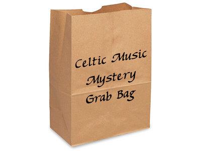 Celtic Music Mystery Grab Bag main photo