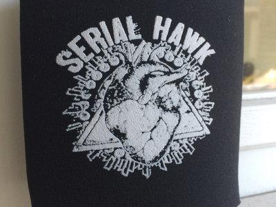 Serial Hawk Koozie main photo