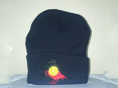 2Deadly Fold Up Beanie (FREE POSTAGE & FREE CD) main photo