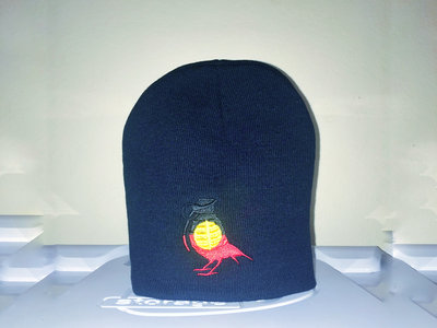 2Deadly Burd Beanie (FREE POSTAGE & FREE CD) main photo