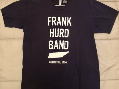 FHB Nashville T-shirt main photo