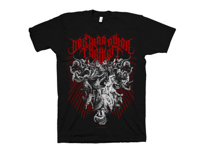 T-Shirt 'Finisterre' main photo