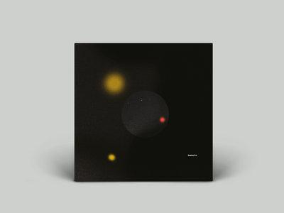Destiny71z - EP1: Foodprogramvoltage - 4 Track Vinyl EP main photo