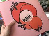 K15 'Devotion / Cloud Nine (K15 Reinterpretation)' - Vinyl Only EP In Special Edition Sleeve photo