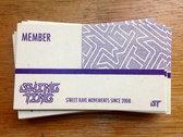 Swing Ting Membership photo