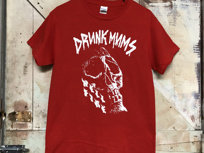 HELLFIRE T-Shirt (RED) main photo