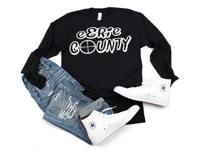 eErie coUnty Long Sleeve main photo