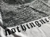 """Exile"" - T-Shirt photo"
