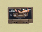 NEW! Limited Edition Vintage Bronze 'Whiskey' Cassette + Digital Download photo