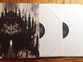 Endless Blizzard gatefild double LP black vinyl photo