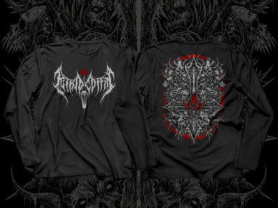 Antichristo Long Sleeve T-Shirt main photo