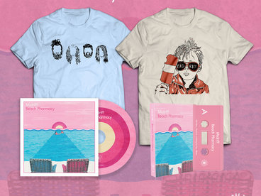 Ltd. Edition Beach Pharmacy Bundles main photo