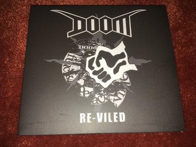 Doom - Re-Viled Digipak (Brazilian import) main photo