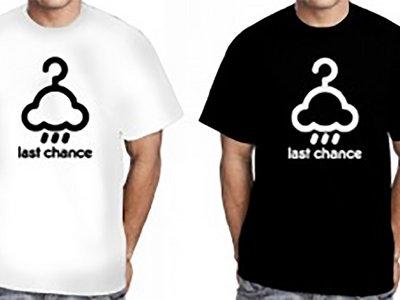Last Chance T-Shirt main photo