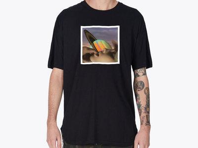 "Limited Edition ""Swim"" LP T shirt main photo"