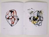 Healing - sheet music & art book photo