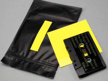 Black Limited Cassette + Tape Loop main photo