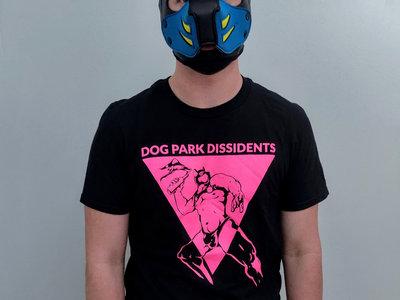 DPD Molotov Pup T-Shirt [Back-Order] main photo