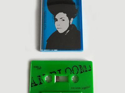 Van Bloomen - 1987 Demo Tape main photo