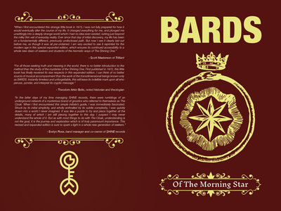 BARDS: Of The Morning Star main photo