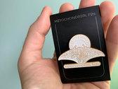 Mitochondrial pin photo