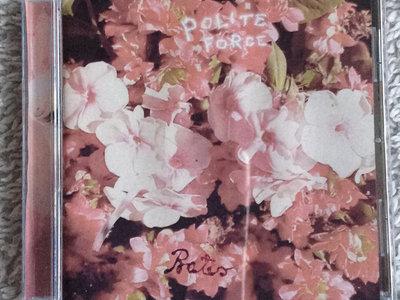 Polite Force - Bates main photo