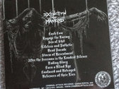 Extinction Of Mankind - Storm Of Resentment CD photo