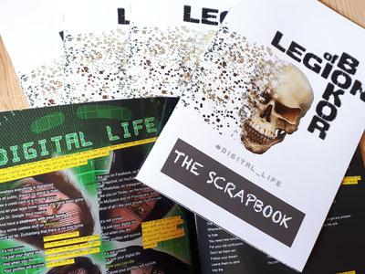 #Digital_Life - The Scrapbook main photo