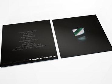 Full Sleeve Vinyl Edition main photo