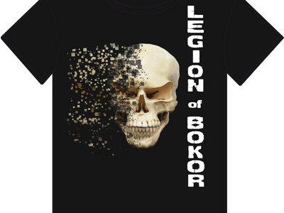 #Digital_Life T-Shirt main photo