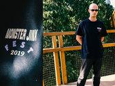 Monster Jinx Fest 2019 Tee photo